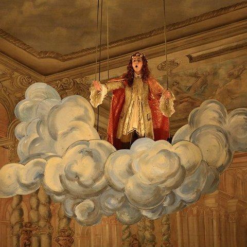 Terpsicore (G. F. Händel)
